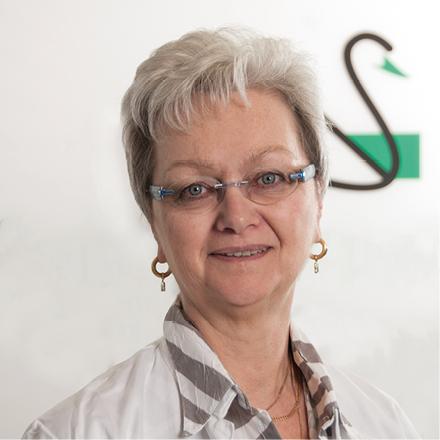 Frau Gronemann