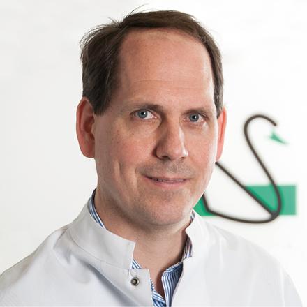 Dr. med. Arndt Stütz