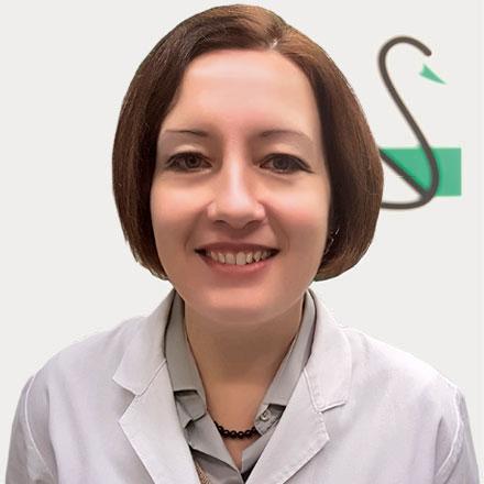 Frau Dr. Elena Bayer