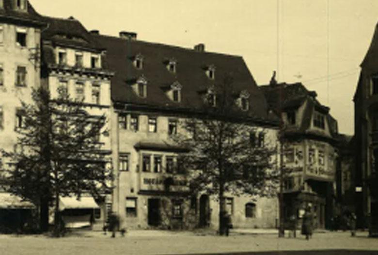Hofapotheke in Jena
